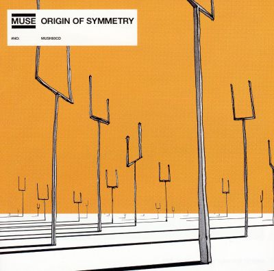 Origin of symmetry muse user reviews allmusic for Meaning of symmetrical