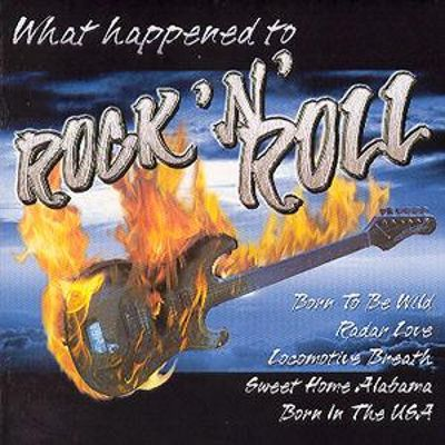 What Happened to Rock N Roll