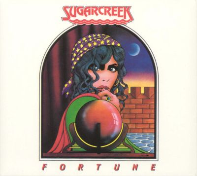Sugarcreek - Fortune / Rock The Night Away / Live At The Roxy
