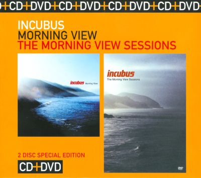 Incubus Morning View Sessions Morning ViewThe Morning View