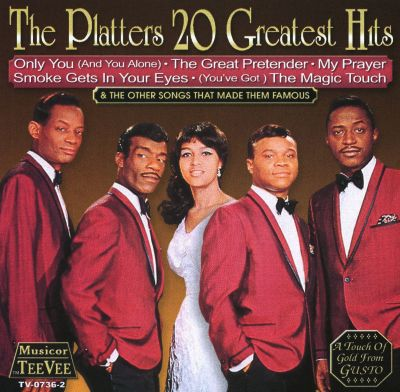 descargar 20 greatest hits the platters discography
