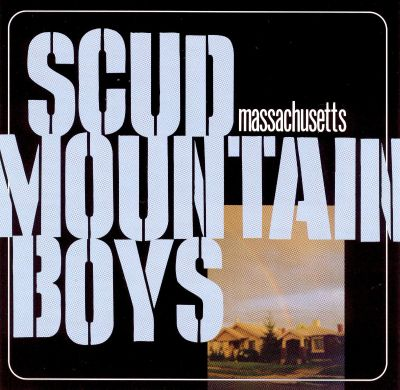 Scud Mountain Boys - The Early Year