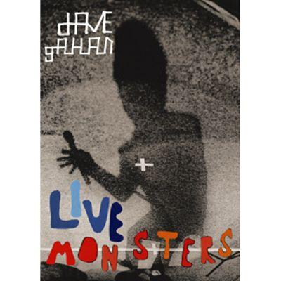 Live Monsters [Video]