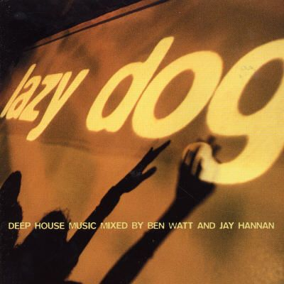 Lazy dog deep house music various artists songs for Deep house music tracks