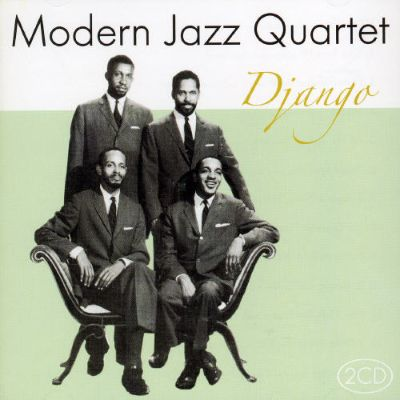 Modern Jazz Quartet Sheet Music - Sheet Music Plus: Over ...