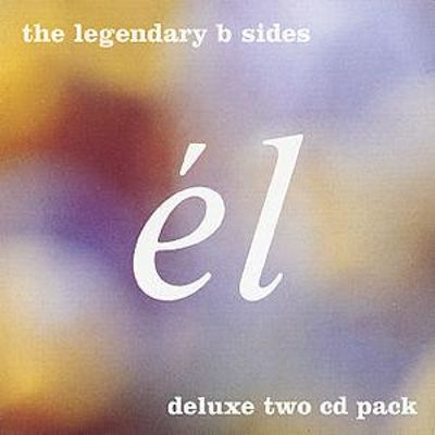 The El Records: Legendary B-Sides