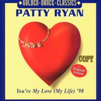 You're My Love (My Life) [1998 Mix]
