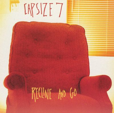 Capsize 7 Recline And Go