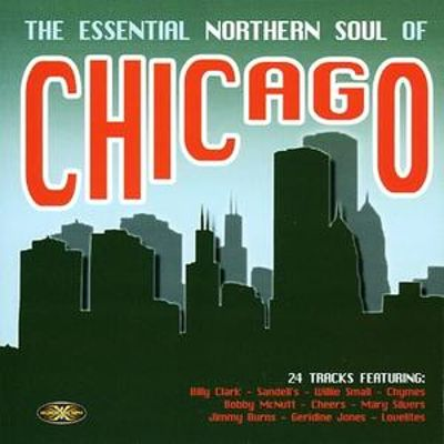 Essential Northern Soul of Chicago