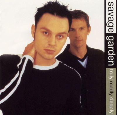 Truly Madly Deeply Ultra Rare Tracks Savage Garden Release Information Reviews And Credits