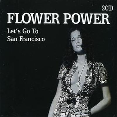 go to san francisco lyrics: