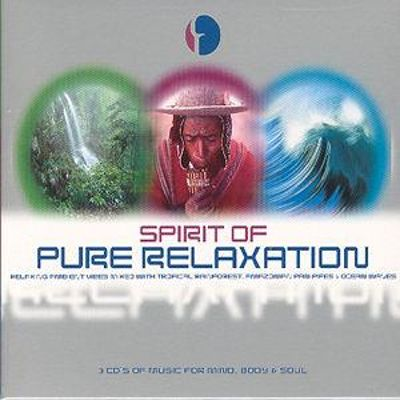 Spirit of Pure Relaxation