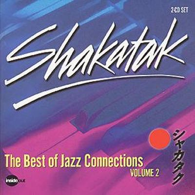 Best of Jazz Connections, Vol. 2