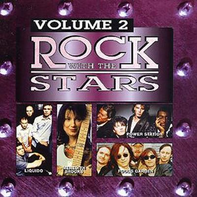 Rock With the Stars, Vol. 2