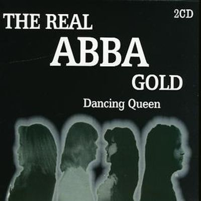 Real ABBA Gold [Musicbank]
