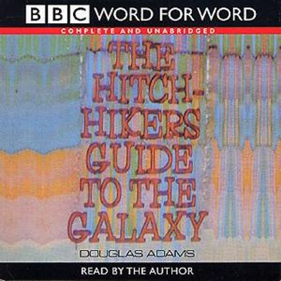 an analysis of the theme in hitchhikers guide to the galaxy by douglas adams The hitchhiker's guide to the galaxy is the first book in the hitchhiker's guide to the galaxy book series by douglas adams the hitchhiker's guide to the galaxy begins with contractors arriving at arthur dent's house, in order to demolish it to make way for a bypass his friend, ford prefect.