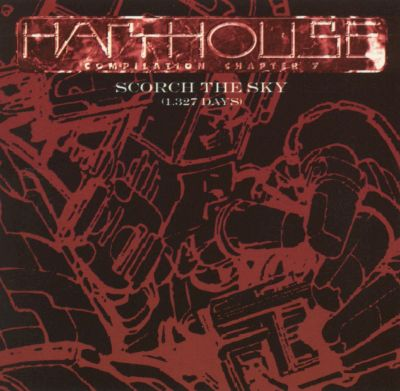 Various - Harthouse Compilation Chapter 4 - Global Virus