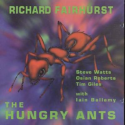The Hungry Ants
