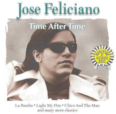 JOSE FELICIANO TIME AFTER TIME