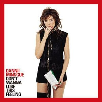 Don't Wanna Lose This Feeling [Australia CD]