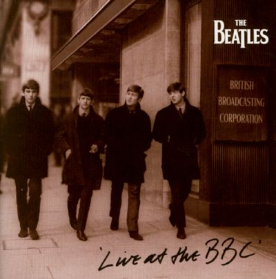 Live at the BBC / the Beatles.