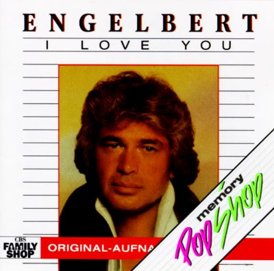 Engelbert Humperdinck ~ Songs List | OLDIES.com