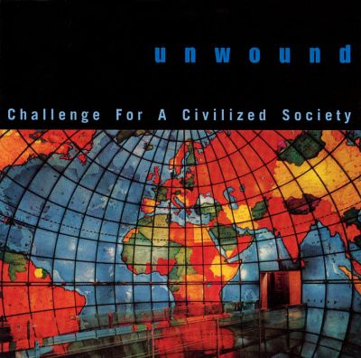 a civilized society Challenge for a civilized society is the seventh studio album by the american post-hardcore band unwound, released on january 13, 1998 by kill rock stars.