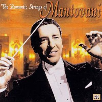 Romantic Strings, The* Romantic Strings Orchestra, The - Ebb Tide - The World's Most Beautiful Melodies - Romantic Piano & Orchestra