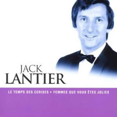 Jack Lantier Collection
