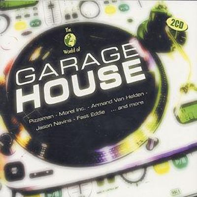 garage house songs