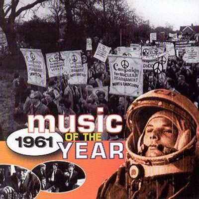 Music of the Year: 1961