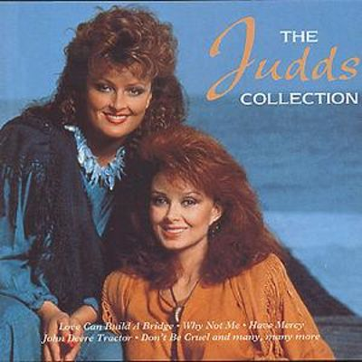 The Judds Collection