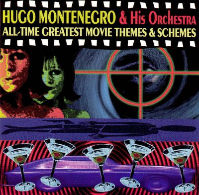 50 Greatest Movie Themes of All Time - YouTube