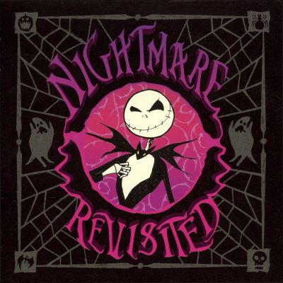 Nightmare Before Christmas: Cover Album - Various Artists | Songs ...
