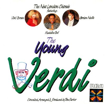 The Young London Chorale - The Essential Christmas Collection Vol.2
