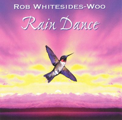 Rob Whitesides-Woo From Heart To Crown