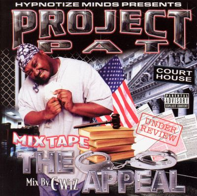 project pat discography Willie hutch, project pat, ugk: you choose this willie hutch: i choose you from the mack ost (motown, 1973) project pat: choose u.
