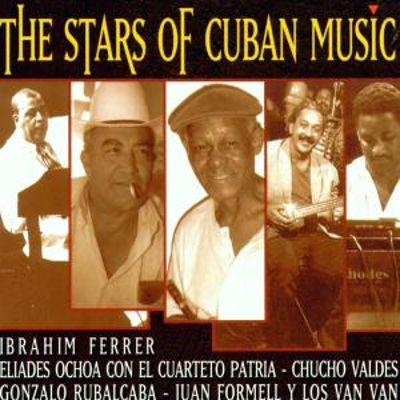 Stars of Cuban Music: Cuban All Stars