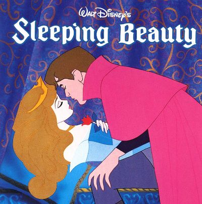 Walt Disney's Sleeping Beauty [Original Soundtrack ...
