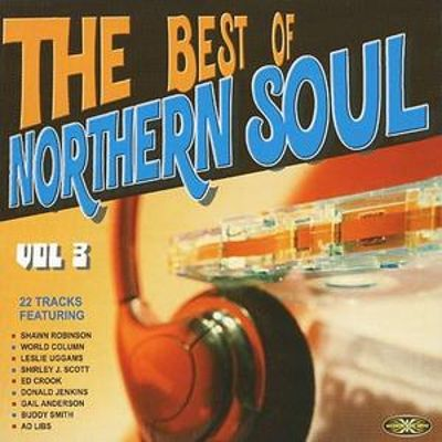 Best of Northern Soul, Vol. 3
