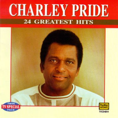 24 Greatest Hits Charley Pride Songs Reviews Credits
