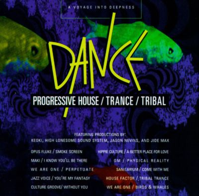 Click to embiggen for Latest tribal house music