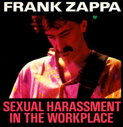 essay on sexual harassment in the workplace