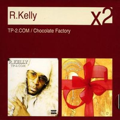 Chocolate Factory Cd Download