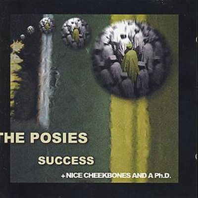 The Posies - Nice Cheekbones And A Ph.D.