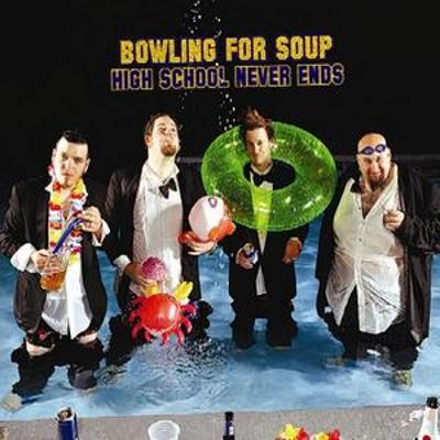 Bowling For Soup - Much More Beautiful Person - YouTube