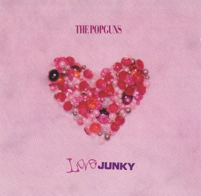 The Popguns Lovejunky