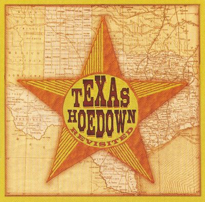 Texas Hoedown Revisited - Texas Hoedown Revisited | Songs, Reviews ...