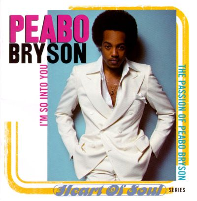 Peabo Bryson - Reaching For The Sky / Have A Good Time