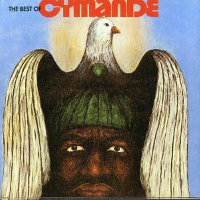 Best of Cymande [Earmark]